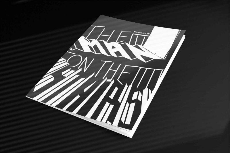 Buchcover mit schwarz-weißer Illustration des Titels